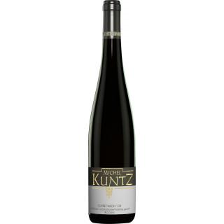 2018 Cuvée TheoD'or Eichen- &Kastanienholzfass gereift trocken - Weingut Kuntz