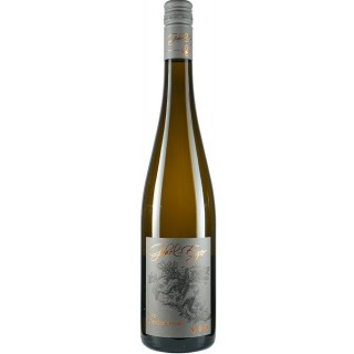 2018 Gewürztraminer lieblich - Weingut Gabel- Eger