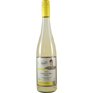 2019 Sauvignon Blanc Spätlese trocken - Familienweingut Dechent