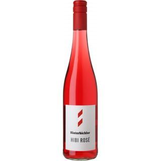 2020 Hibi Rosé trocken - Weingut Hinterbichler