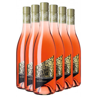 Art Nouveau Rosé Paket - Weingut Pfaffl