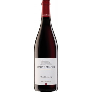 2017 Haus Klosterberg Pinot Noir trocken - Weingut Markus Molitor