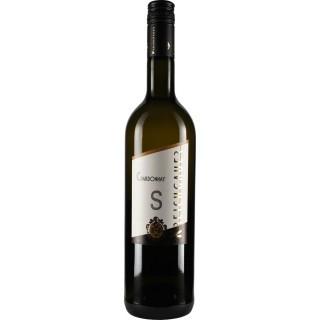 2016 Chardonnay Aaron-Damian Bio trocken - Weingut Axel Kreichgauer