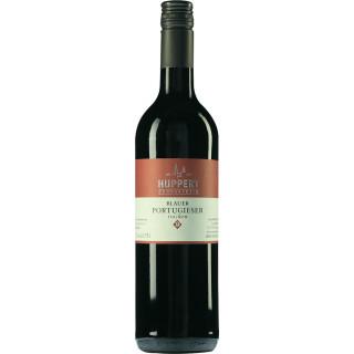 2017 Blauer Portugieser QbA Trocken - Weingut Leonhard Huppert