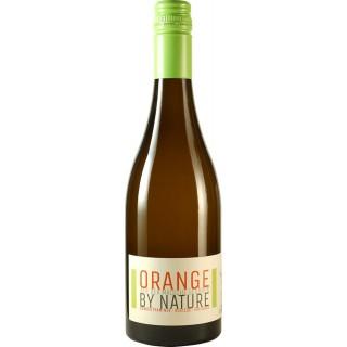2018 Gewürztraminer - orange - auf der Maische vergoren Auslese edelsüß BIO 0,5L - Weingut im Zwölberich