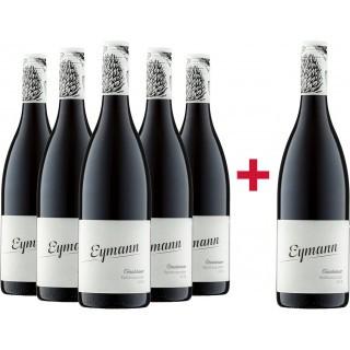 5+1 Gönnheimer Spätburgunder trocken Paket - Weingut Eymann