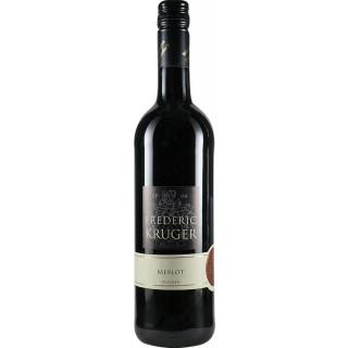 2018 Merlot trocken - Weingut Zehnthof Kruger