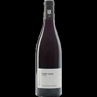 2017 Fellbacher Goldberg Pinot Noir trocken BIO - Weingut Heid