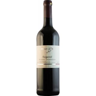 2019 Regent Qualitätswein halbtrocken - Weingut Steffen Lahm