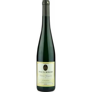 2015 Riesling WÜRZGARTEN edelsüß - Weingut Paul Knod