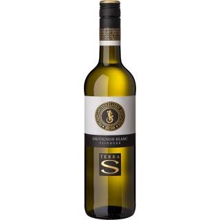 2020 Terra S Sauvignon Blanc feinherb - Felsengartenkellerei Besigheim