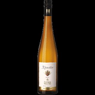 2017 Kostheim Weiss Erd Riesling VDP.Großes Gewächs Trocken - Weingut Künstler