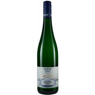 2019 Riesling Spätlese trocken - Weingut Storck