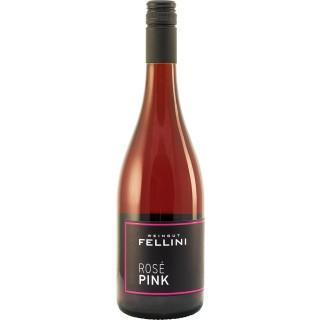 """2019 Rosé """"Pink"""" trocken - Weingut Fellini"""
