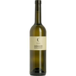 2017 GRAUBURGUNDER TERROIR halbtrocken - Weingut Carlsfelsen