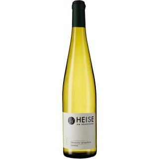 2018 Niersteiner Spiegelberg Kerner lieblich - Weingut Heise am Kranzberg