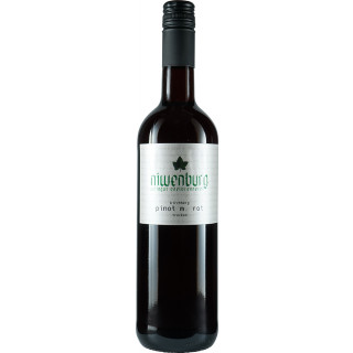2019 Pinot Meunier trocken - Weingut Niwenburg