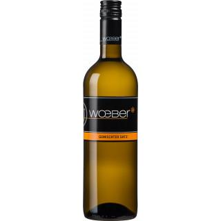 2020 Gemischter Satz trocken - Weingut Wöber