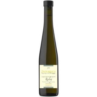 2011 Langenlonsheimer Königsschild Riesling Trockenbeerenauslese Edelsüß 0,375L BIO - Weingut im Zwölberich
