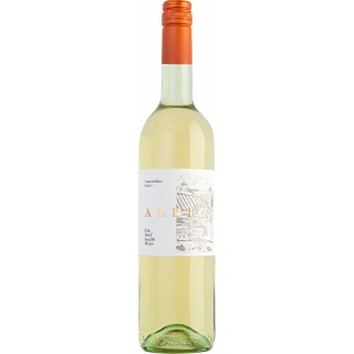 2019 Cabernet Blanc feinherb - Winzergenossenschaft Albig