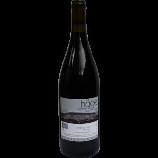 2015 Spätburgunder trocken - Weingut Häge