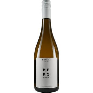 2018 BERG Viognier Bio - Weingut Zimmerle