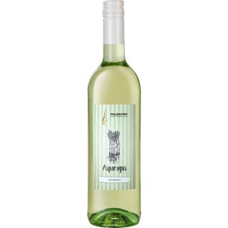 2020 ASPARAGUS – Spargelwein Rivaner C trocken - Fellbacher Weingärtner eG