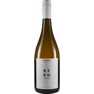 2020 BERG Viognier trocken Bio - Weingut Zimmerle