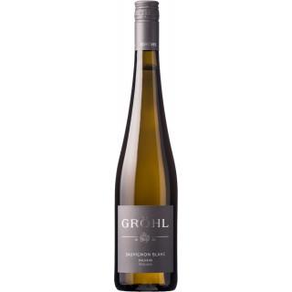 2018 Dalheimer Sauvignon Blanc trocken - Weingut Eckehart Gröhl
