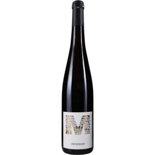 "2015 Merlot ""M"" Trocken - Weingut Petershof"