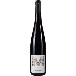 "2018 Merlot ""M"" Trocken - Weingut Petershof"