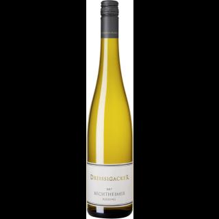 2017 Dreissigacker Bechtheimer Riesling Trocken - Weingut Dreissigacker