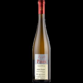 2019 Pawis Müller-Thurgau trocken - Weingut Pawis