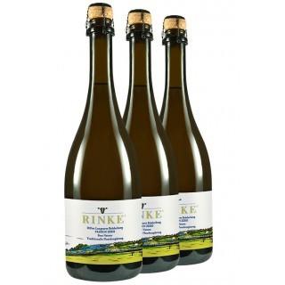 Brüderberg Premiumsekt-Paket // Weingut Rinke