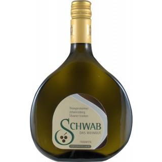 2018 SIlvaner Erste Lage trocken - Weingut Schwab