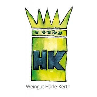 2019 Trilogie in Weiß - Weingut Härle-Kerth