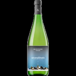 Glühwein Weiß 1L - Becksteiner Winzer eG