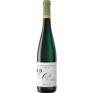 2015 Ayler Riesling Kabinett Feinherb - Bischöfliche Weingüter Trier