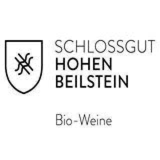 """2016 Spätburgunder """"Silberling"""" trocken BIO - Schlossgut Hohenbeilstein"""