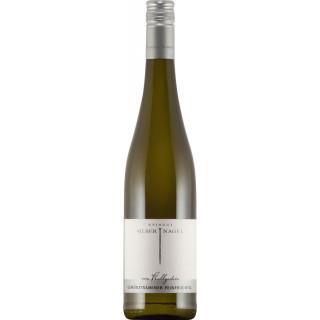 """2018 Gewürztraminer """"vom Kalkgestein"""" feinfruchtig - Weingut Silbernagel"""