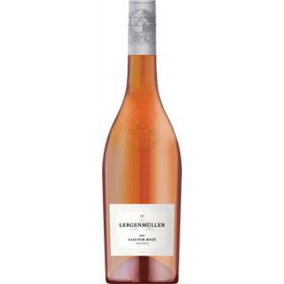 2018 Saigner Rosé trocken - Weingut Lergenmüller