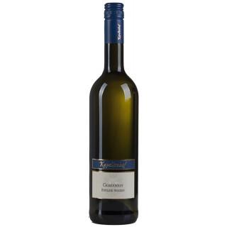 2018 Selzener Chardonnay trocken - Weingut Kapellenhof