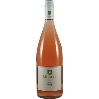 2016 Rosé 1L - Weingut Mugler