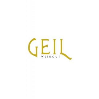 2019 Geil's Faberrebe und Scheurebe lieblich 1,0 L - Weingut Geil