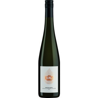 2018 Edition Duett Riesling + Chardonnay Spätlese feinherb - Weingut Jung Dahlen