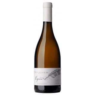 2016 Weissburgunder & Chardonnay Lignum trocken BIO - Weingut Studier