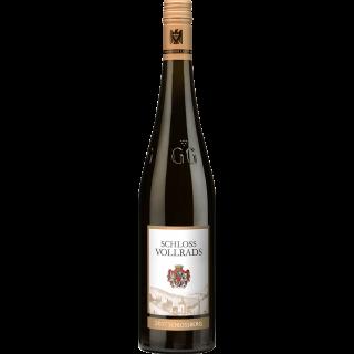 2018 Schlossberg Riesling VDP.GG Trocken - Schloss Vollrads