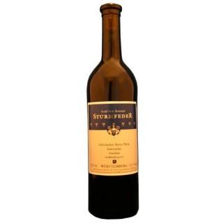 2014 Cuvée Souverän*** QbA Trocken - Weingut Graf von Bentzel-Sturmfeder