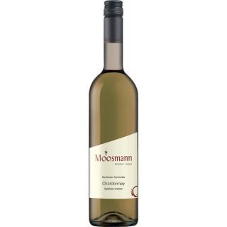 2019 Chardonnay Spätlese trocken - Weingut Moosmann