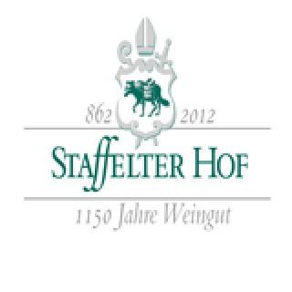 2018 Landwein der Mosel BIO Halbtrocken (1000ml) - Weingut Staffelter Hof